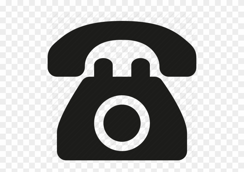 Phone Icon Free Icons And Telephone Icon Transparent Background Free Transparent Png Clipart Images Download