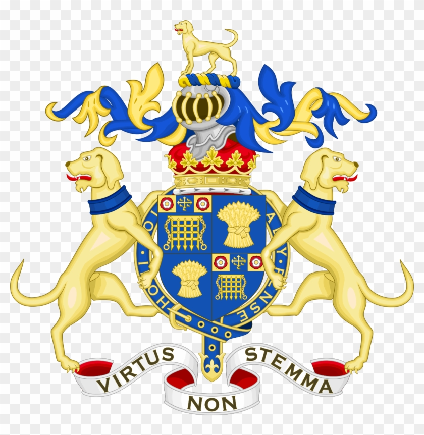 Prince Harry Coat Of Arms #176901