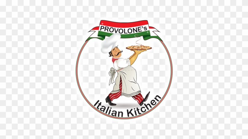 Provolone's Italian Kitchen - Italian Kitchen Logo #176923