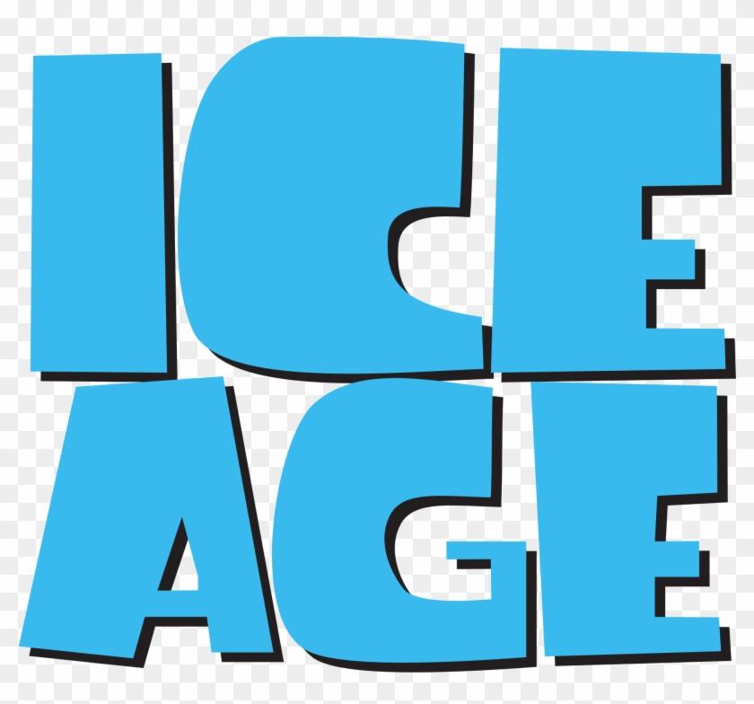 Ice Age Font Free #176942