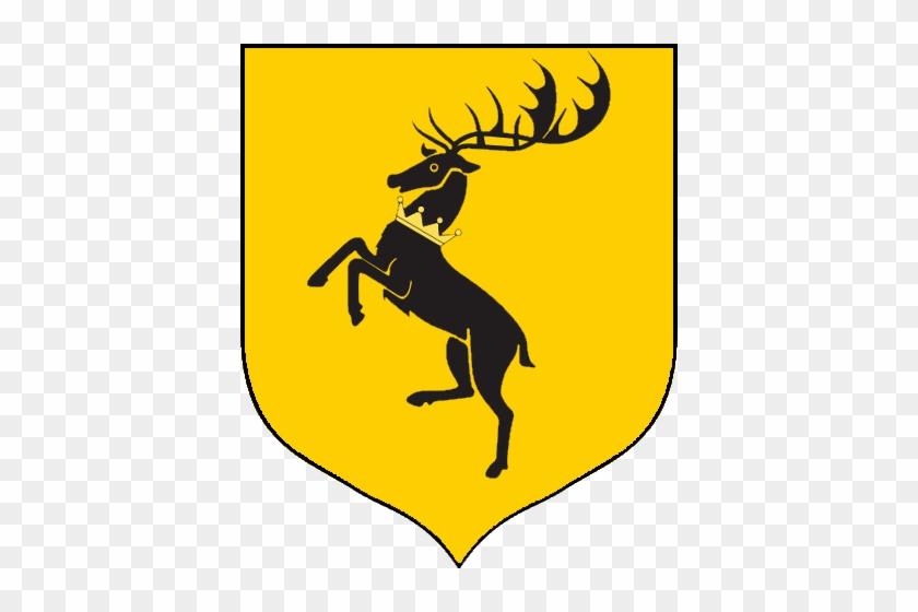 Baratheon - Game Of Thrones Houses #176997