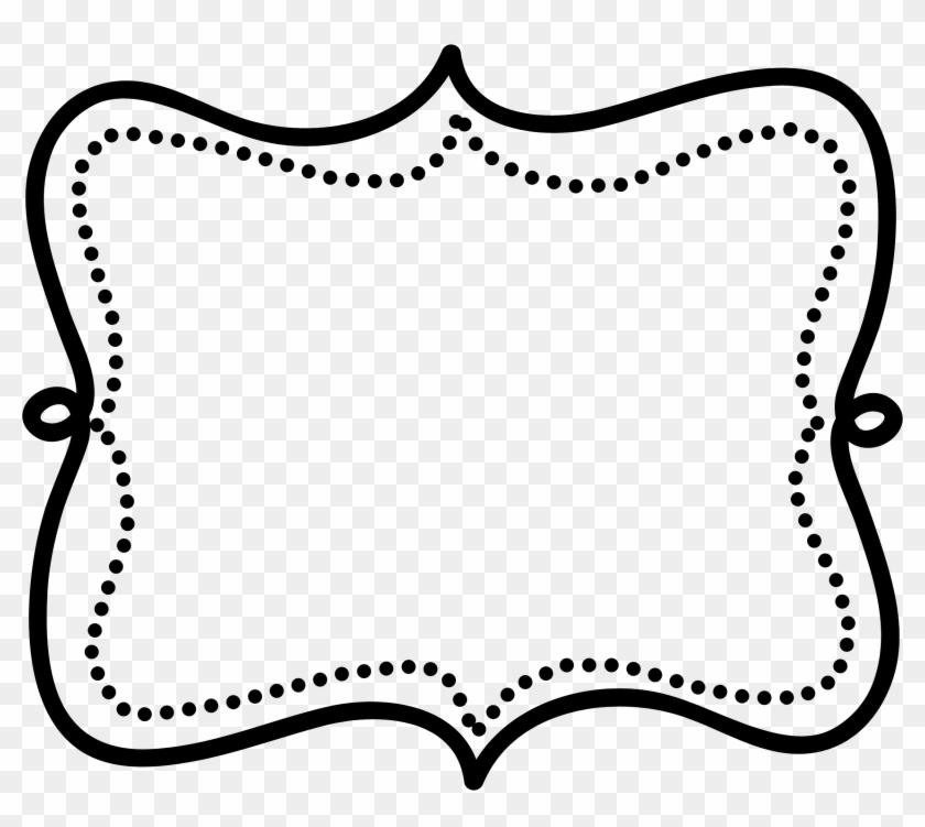 doodle frame border png doodle frame p printable frames 177082