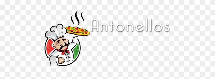 Pizza Man #177208