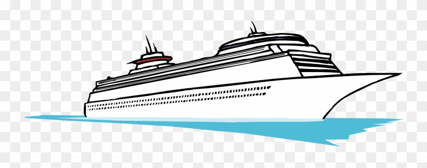 Boat Clipart Transparent Background Cruise Ship Clip Art Free Transparent Png Clipart Images Download