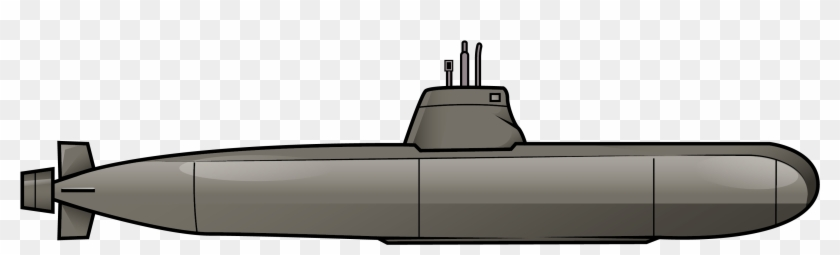 Best Images About Free Submarine Clip Art - Nuclear Submarine Clipart #177475