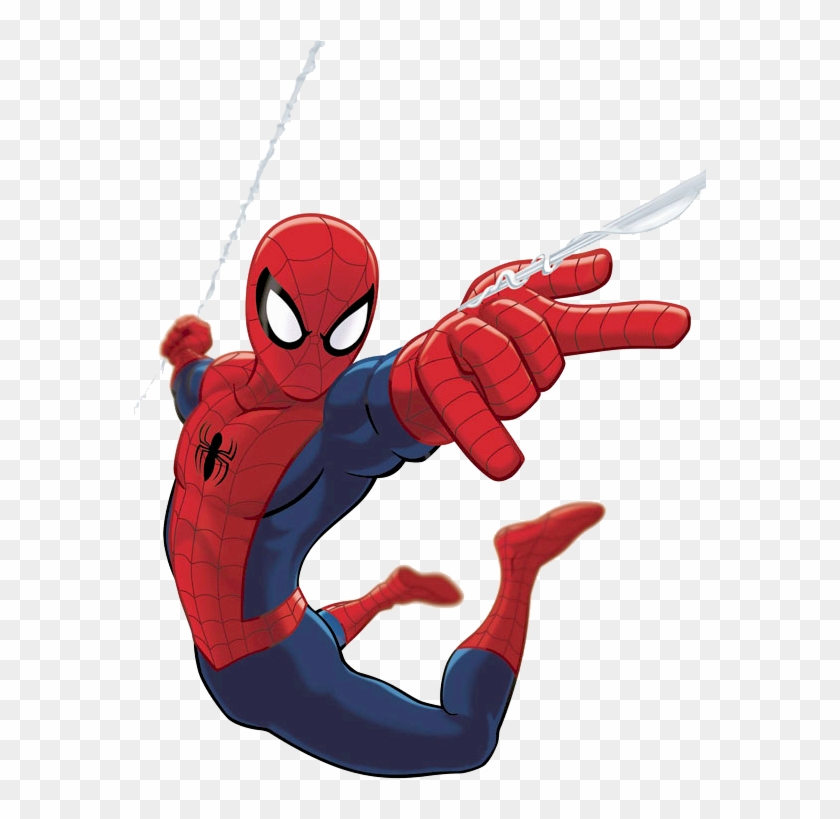 "Spiderman Clipart Free Download Clip Art On - ""ultimate Spider-man"" (2011) #177513"