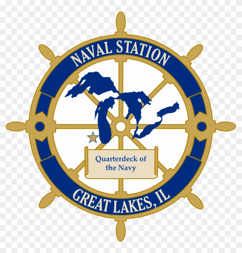 Naval Station Great Lakes #177547