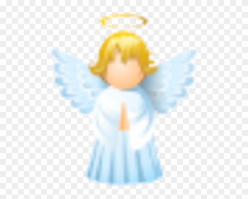 Angel Icon Free Images At - Free Angel Icons #177679