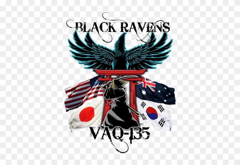 Vaq-135 Fcpoa Us Navy Shirt - United States Navy #178032