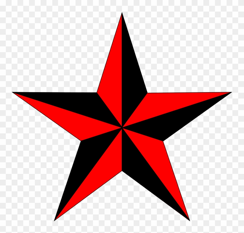 File - Nautical Star - Svg - Wikimedia Commons - Nautical Star #178140