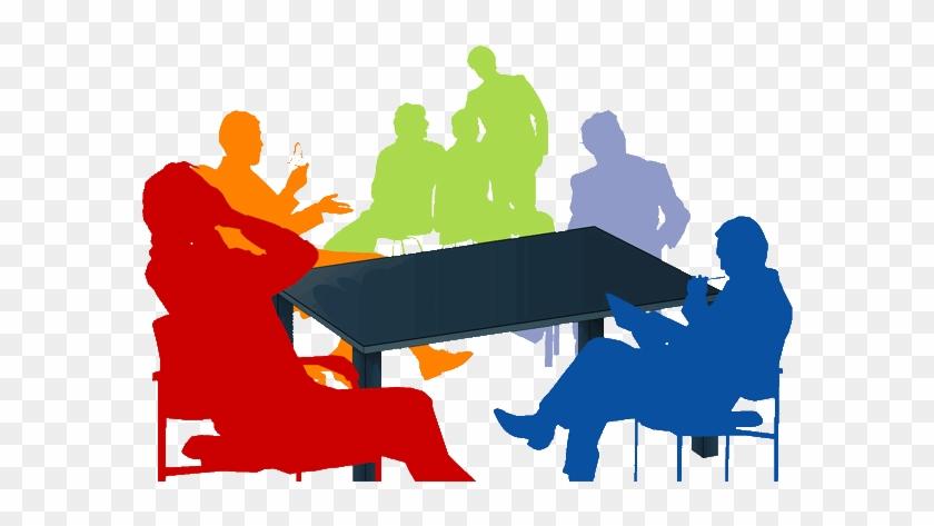 3 Annual Meeting Of Members - Meeting #994634