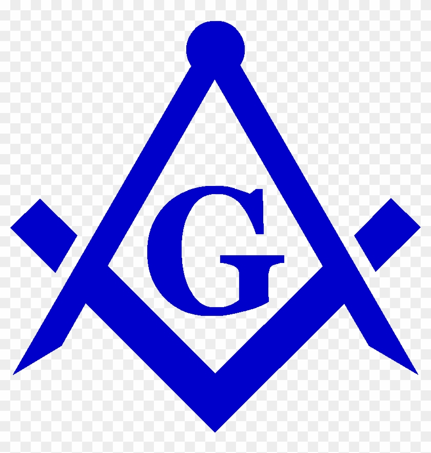 Masonic Symbols Clip Art Masonic Square And Compass Free