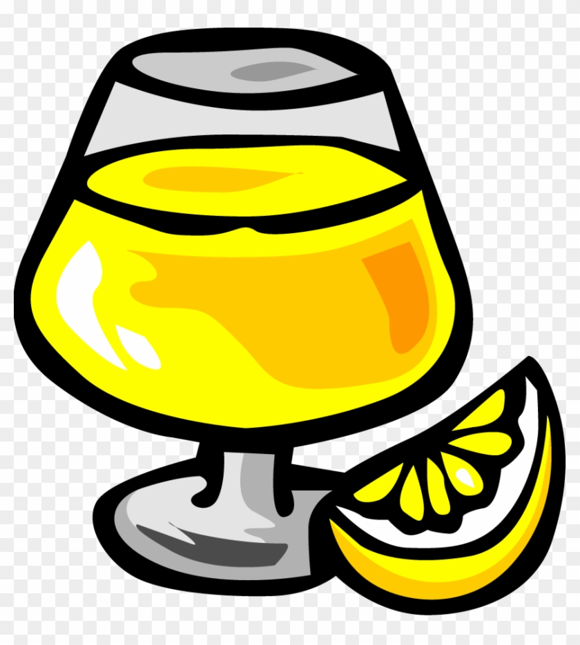 Download Alcololic Drink Clip Art ~ Free Clipart Of - Drinks Clipart Food #995081