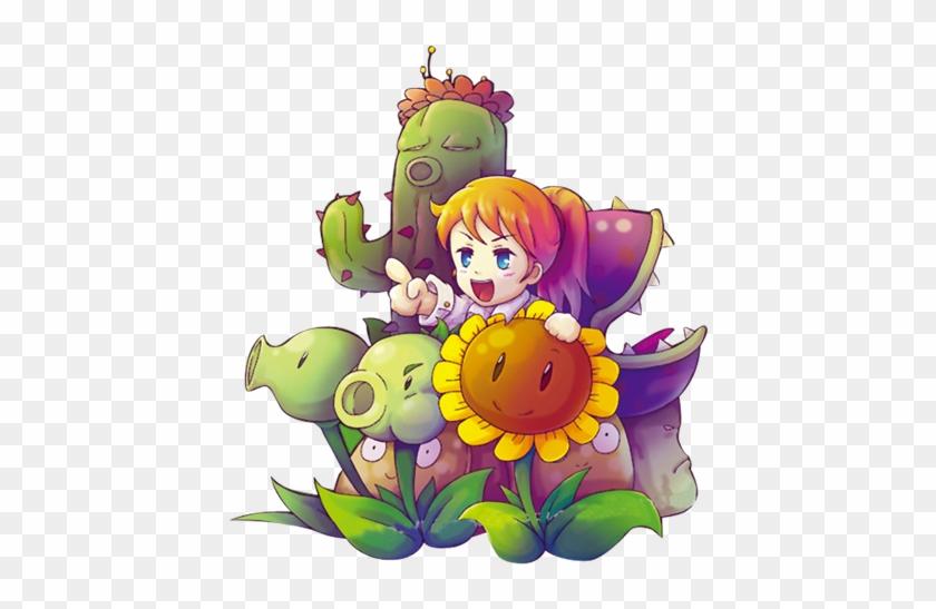 Its About Time Plants Vs - Plants Vs Zombies Garden Warfare