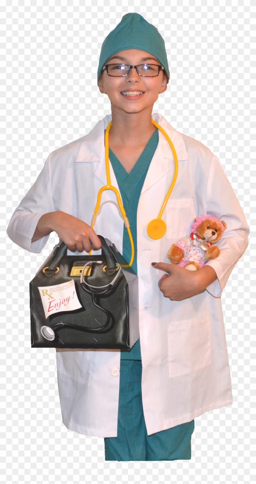 com introduces authentic doctor costumes for kids doctor costume