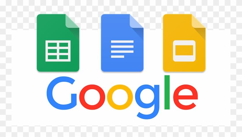 aplikace google docs sheets a slides získaly podporu google docs