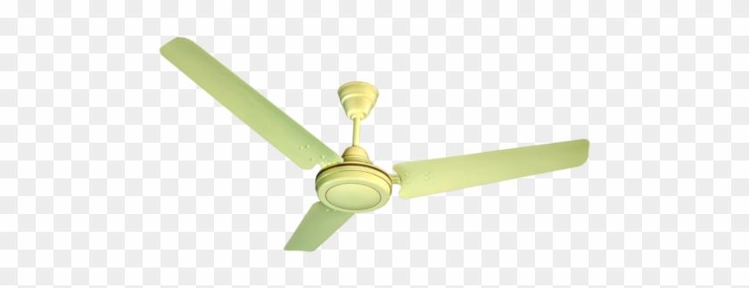 Metal Utsarga Ceiling Fan, Warranty - Ceiling Fan #997425
