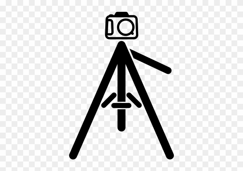 Video Camera Tripod Png Icon Image Hd Photography Camera Stand Logos Png Free Transparent Png Clipart Images Download