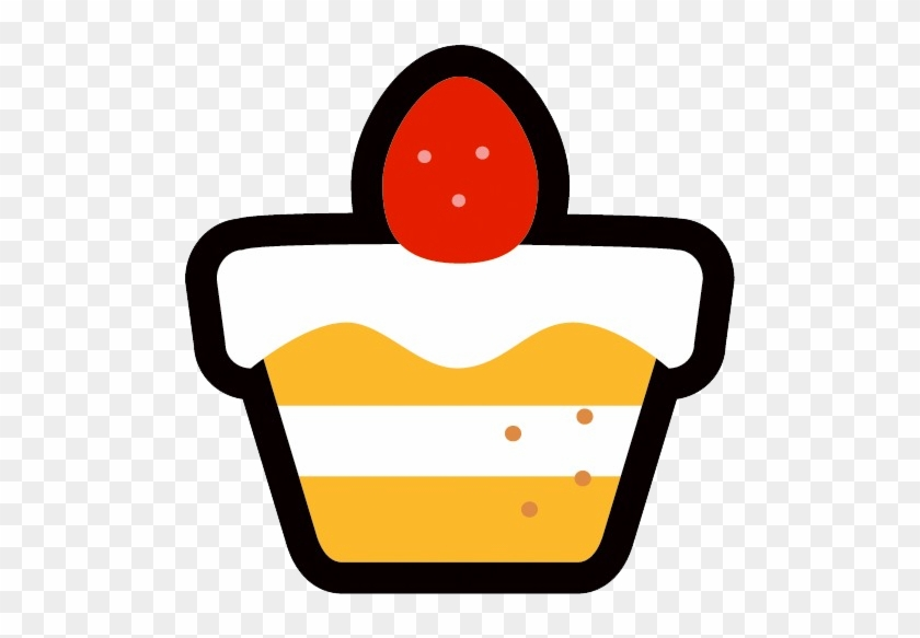 Big Cake Kirby Food Items Free Transparent Png Clipart Images