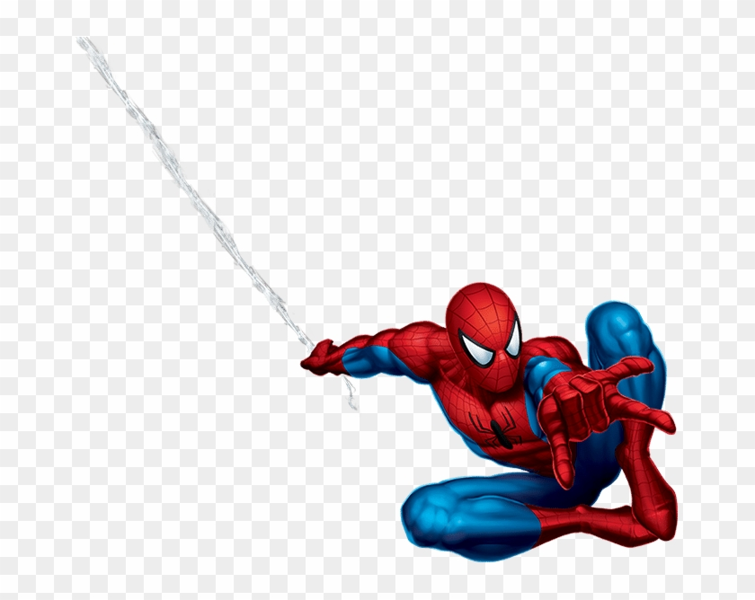 Spider Man Clipart Spiderman Web Amazing Spider Man Cartoon Free Transparent Png Clipart Images Download