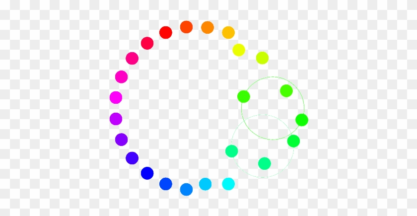 Rainbow Spinners With Transparent Background Courtesy Spinner Gif Color Free Transparent Png Clipart Images Download