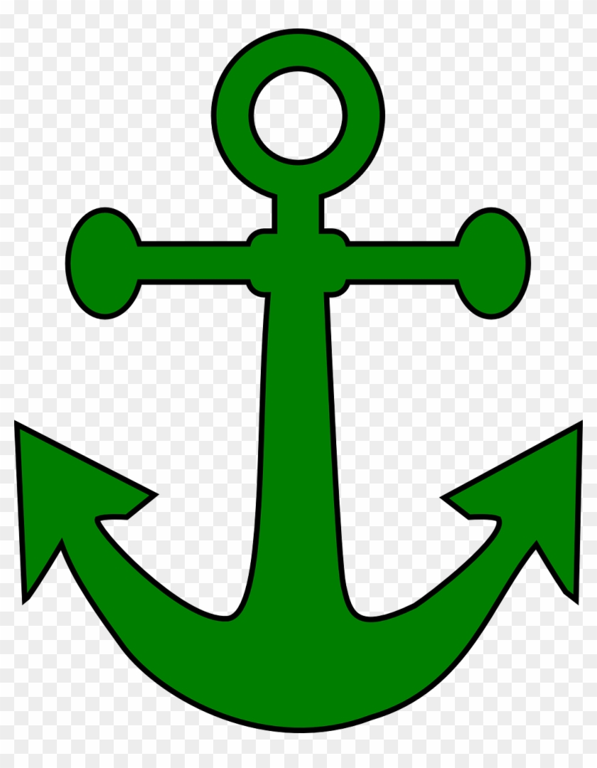 anchor green navy ship nautical png image anchor clip art free rh clipartmax com free clipart nautical flags free nautical clip art frame