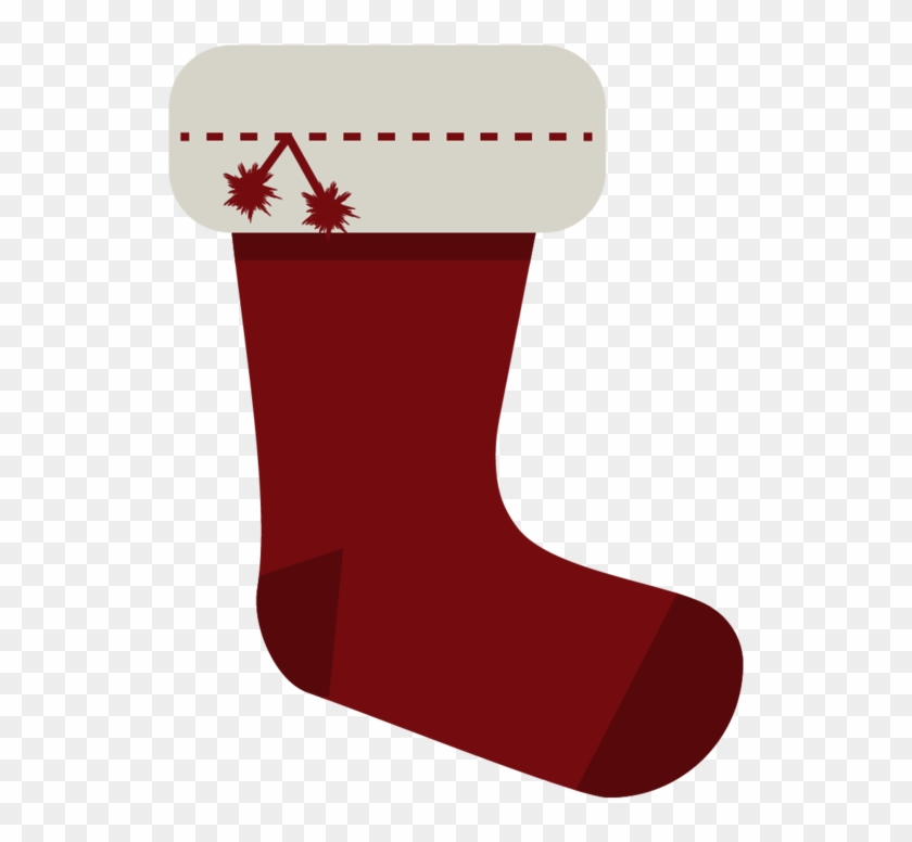 Christmas Stocking Clipart.This Is A Buncee Sticker Christmas Stocking Free