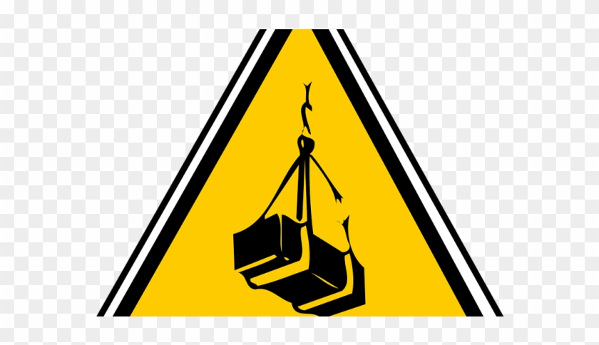 Common Overhead Crane Hazards And Their Prevention - Line Of Fire