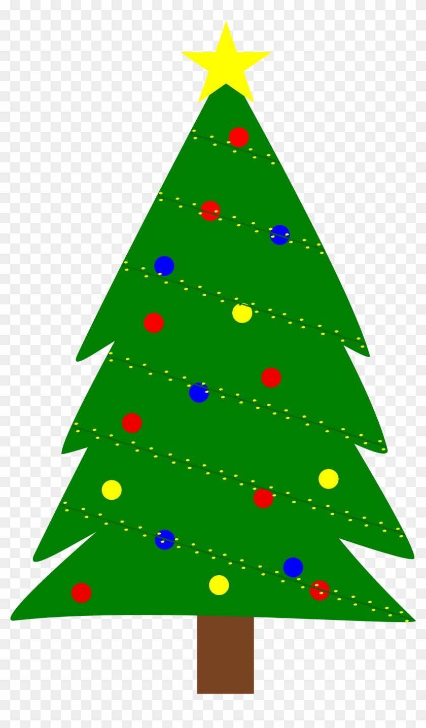 Christmas Tree Icon Png.This Free Icons Png Design Of Christmas Tree With Lights