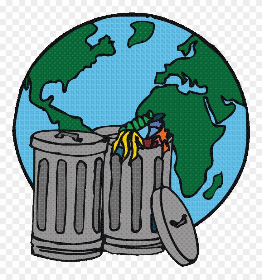 Waste Pictures Clip Art 44 Rh Weclipart Com Garbage - Poster Slogan About Waste Management #999902