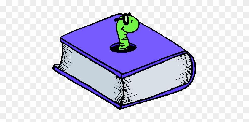 Bookworm - Book Worm Tote Bag #999981