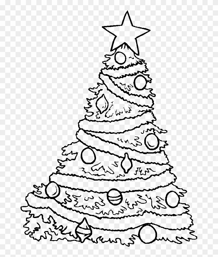Pictures A Nice Christmas Star Coloring Pages - Christmas Stars To Draw, HD  Png Download , Transparent Png Image - PNGitem | 989x840