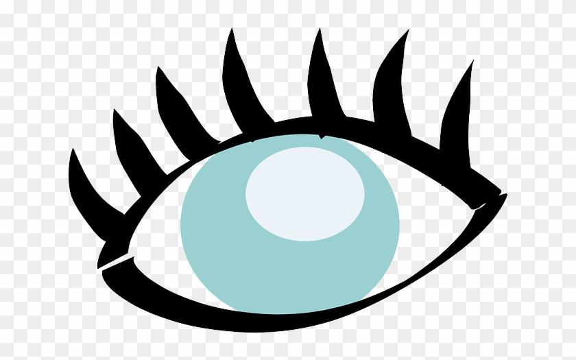 Part, Human, Body, Vision, Lids, Eyes, Lid - Vista Png #1001202
