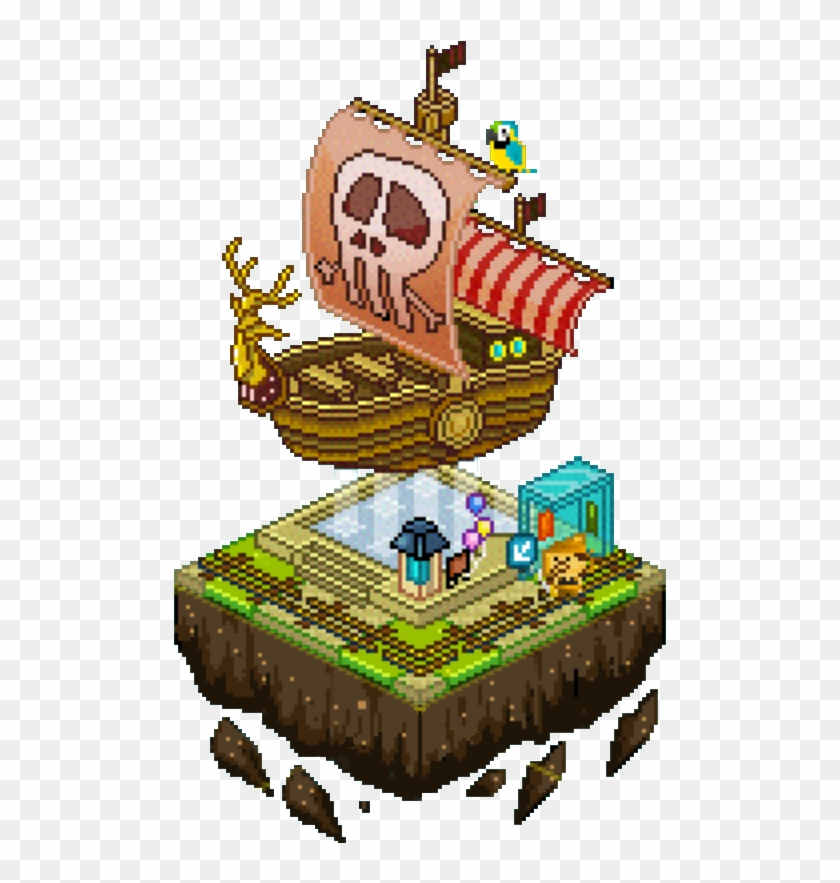 Pirate Ship Pixel Art Pirate Ship Free Transparent Png Clipart Images Download
