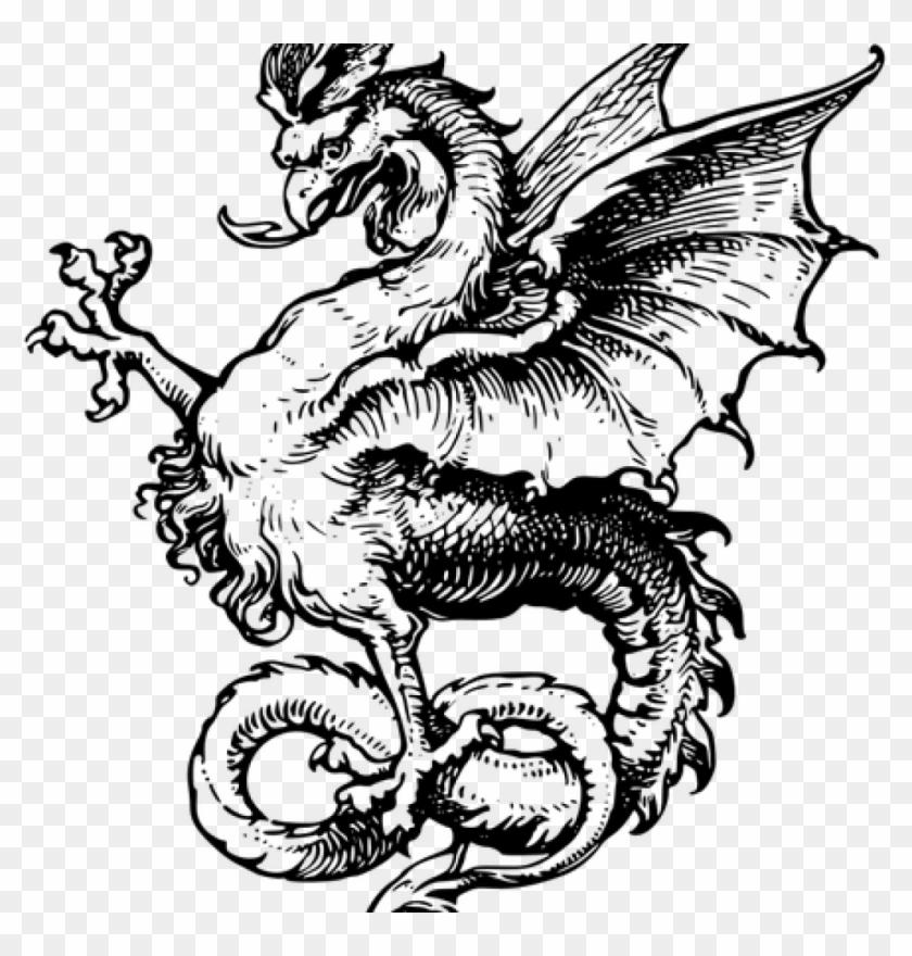 Dragon clipart free clip art images image 11   Puff the magic dragon,  Cartoon dragon, Dragon illustration
