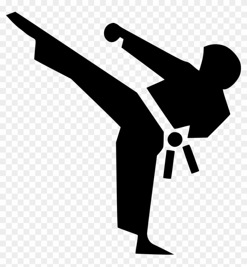 Karate Figures Clipart Kid Martial Arts Clip Art Free Transparent Png Clipart Images Download