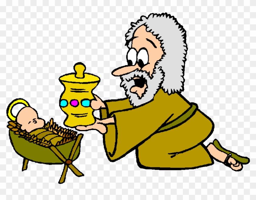 Christmas - Gifs Animados De Jesus - Free Transparent PNG Clipart ...