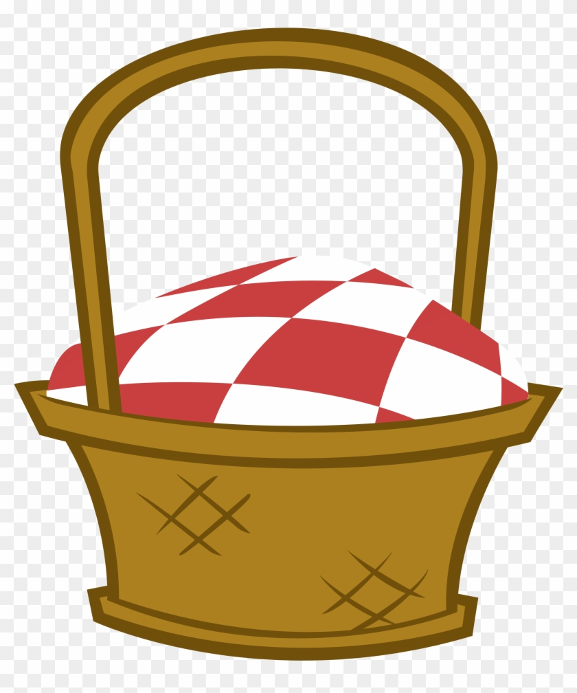Picnic Basket Clipart Black And White Little Red Riding Hood