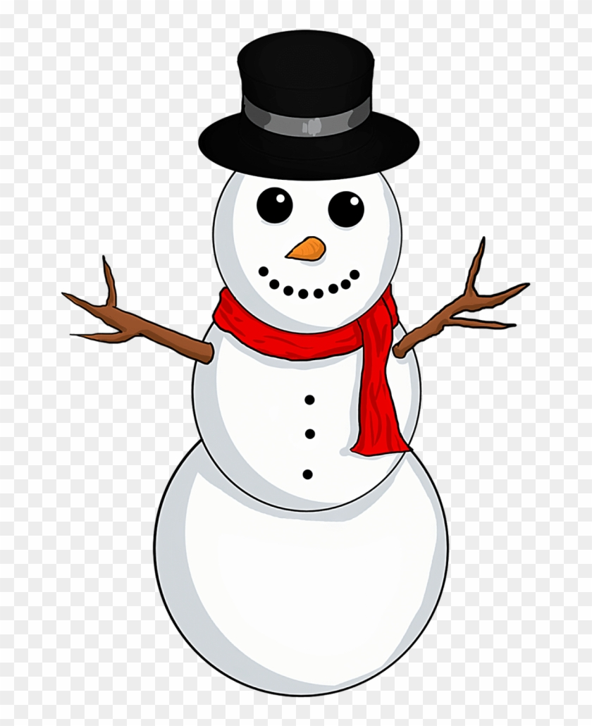 free clip art happy new year 6 snow man clipart 1003965