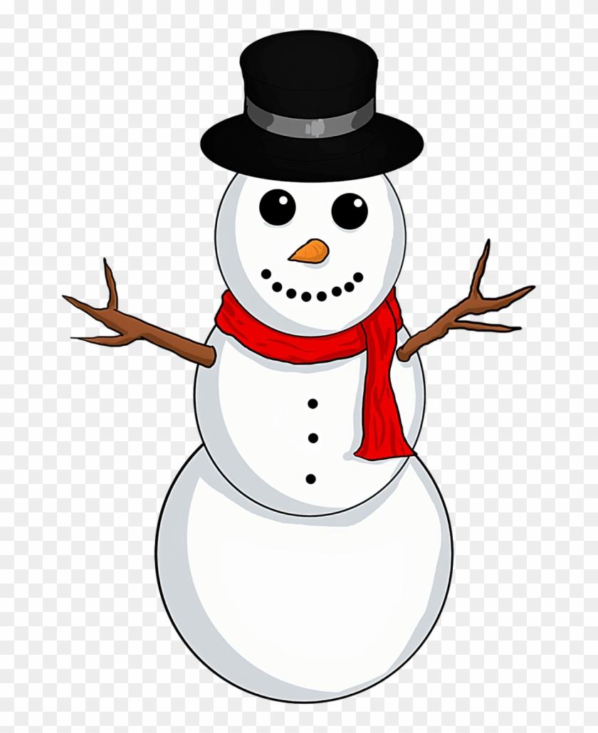 free clip art happy new year 6 snow man clipart 1003965
