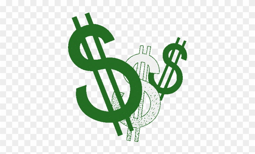 Images Of Money Signs - Transparent Background Money Sign