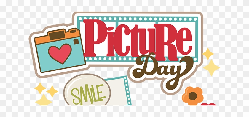 Fall Picture Day Coming Soon - School Picture Day Clipart #1005904