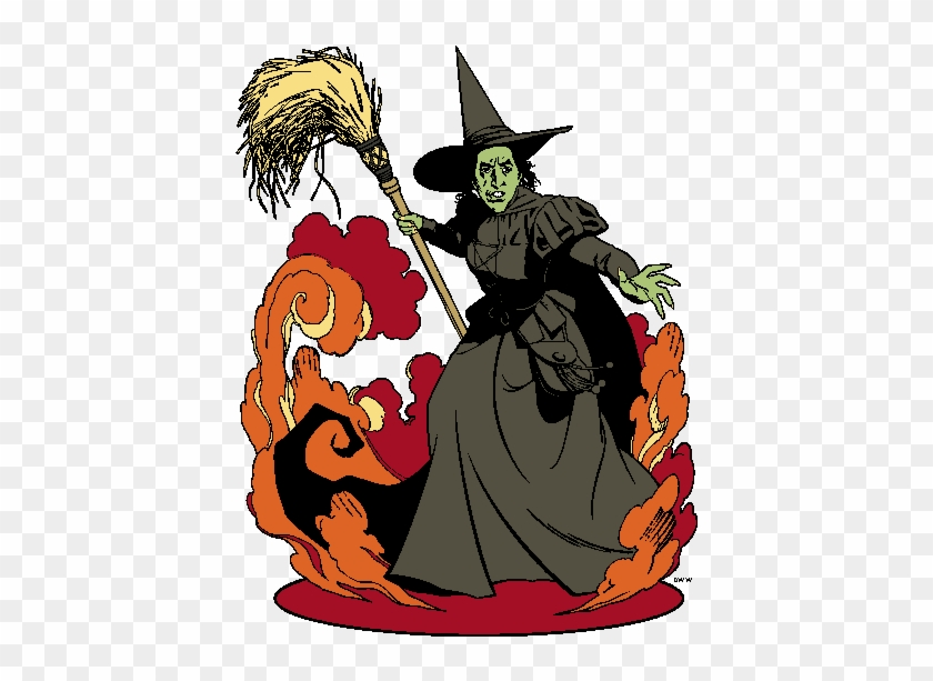 Wizard Of Oz Clipart 2