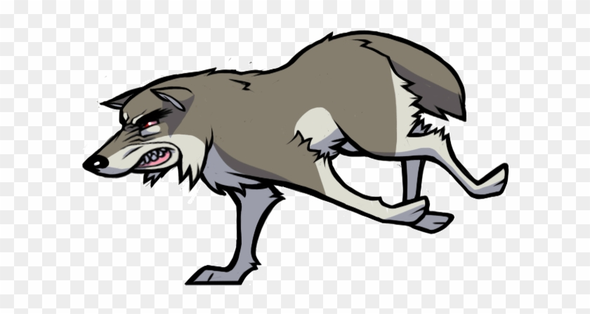 25 Amazing Wolf Animated Gif Pictures Animated Gif Cartoon Wolf Free Transparent Png Clipart Images Download