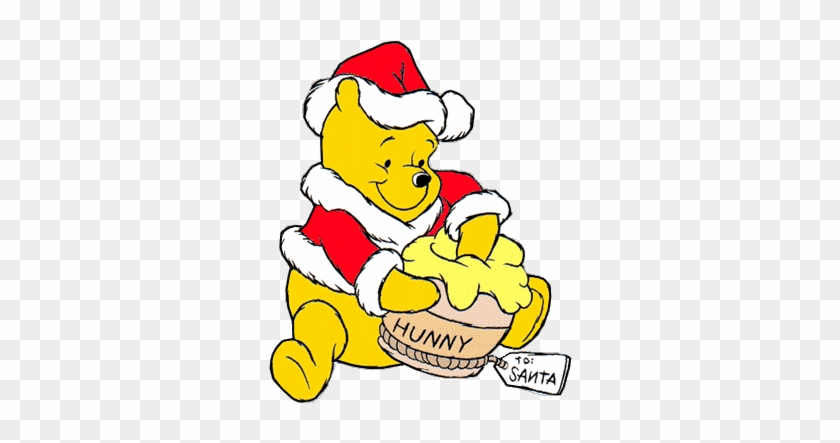 Free Winnie The Pooh Clip Art with No Background , Page 7 - ClipartKey