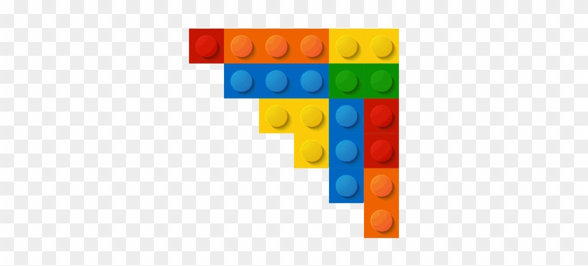 Lego Border Free Transparent Png Clipart Images Download