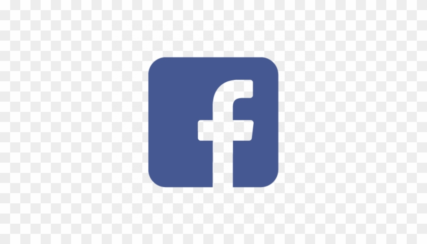 Download Facebook Logo Free Png Transparent Image And - Find Us On Facebook Icon #1007152