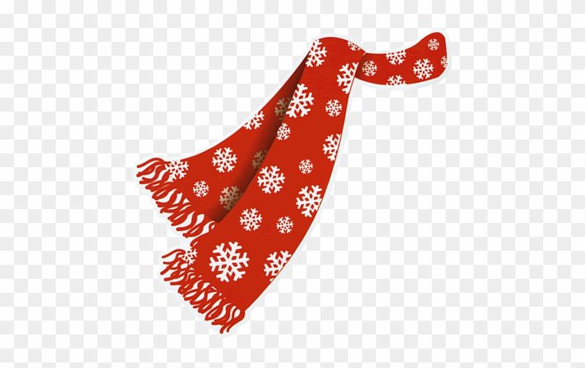 Snowman Scarf Frosty The Snowman Ujchku Clipart - Snowman Scarf #1007508