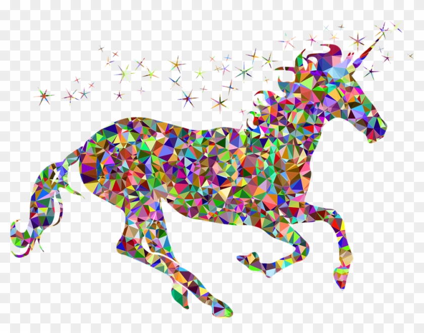 Unicorn Free Pictures On Pixabay Cliparts - Unicorn Clipart #1007617