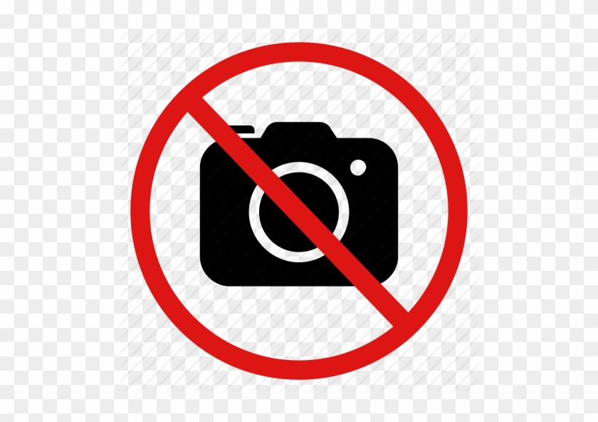 Photography Clipart Simple Camera No Photography Icon Png Free Transparent Png Clipart Images Download